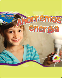 Ahorremos Energía (Turn It Off!)