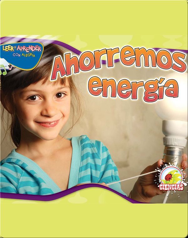 Ahorremos Energía (Turn It Off!)