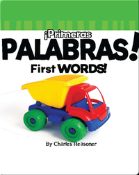 ¡Primeras Palabras! (First Words!)