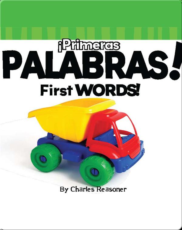 ¡Primeras Palabras! (First Words!)