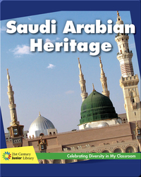 Saudi Arabian Heritage
