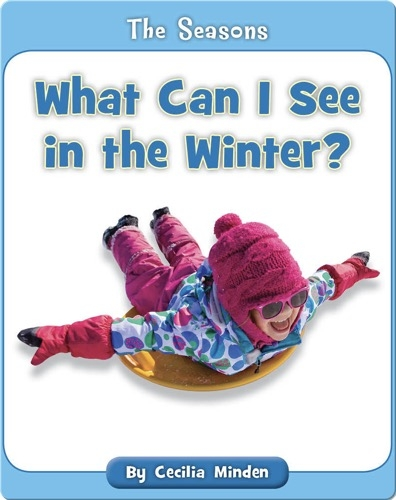 What Can I See in the Winter?
