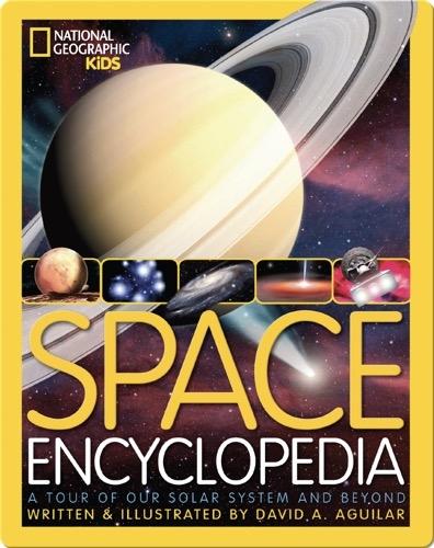 Space Encyclopedia