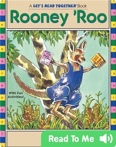 Rooney 'Roo