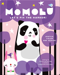 Momolu: Let's Fix the Harbor!