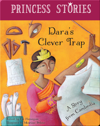 Princess Stories: Dara's Clever Trap