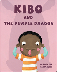 Kibo and the Purple Dragon