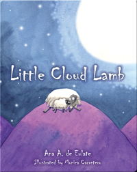 Little Cloud Lamb