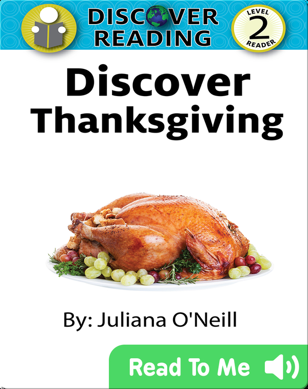 Discover Thanksgiving