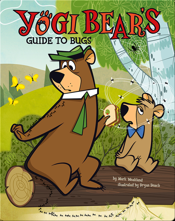 Yogi Bear's Guide to Bugs