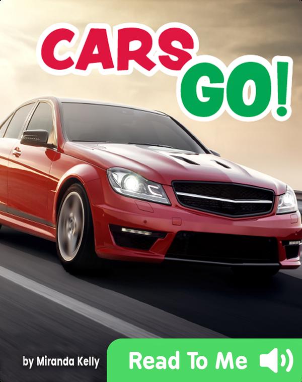 Cars Go!