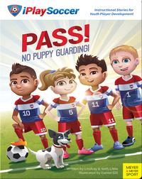 Pass! No Puppy Guarding