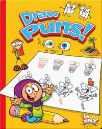 Draw Puns!