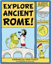 Explore Ancient Rome!