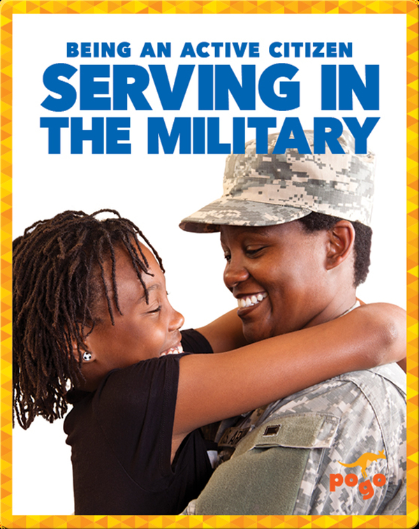 Serving in the Military
