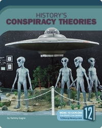 History's Conspiracy Theories
