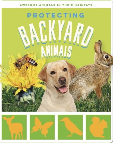 Protecting Backyard Animals