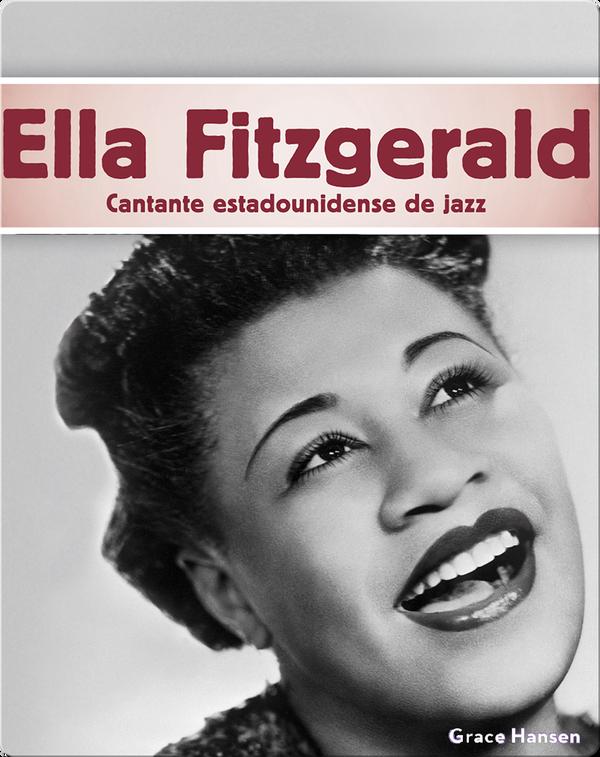 Ella Fitzgerald: Cantante estadounidense de jazz