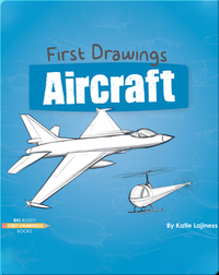 First Drawings: Aircraft