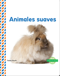 Animales suaves