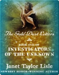 The Gold Dust Letters (Investigators of the Unknown)