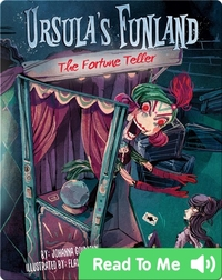 Ursula's Funland #3: The Fortune Teller