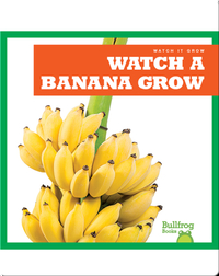 Watch a Banana Grow
