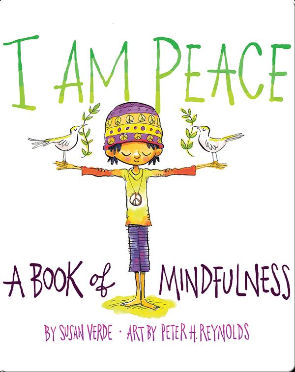 I Am Peace