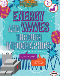 Energy and Waves Through Infographics