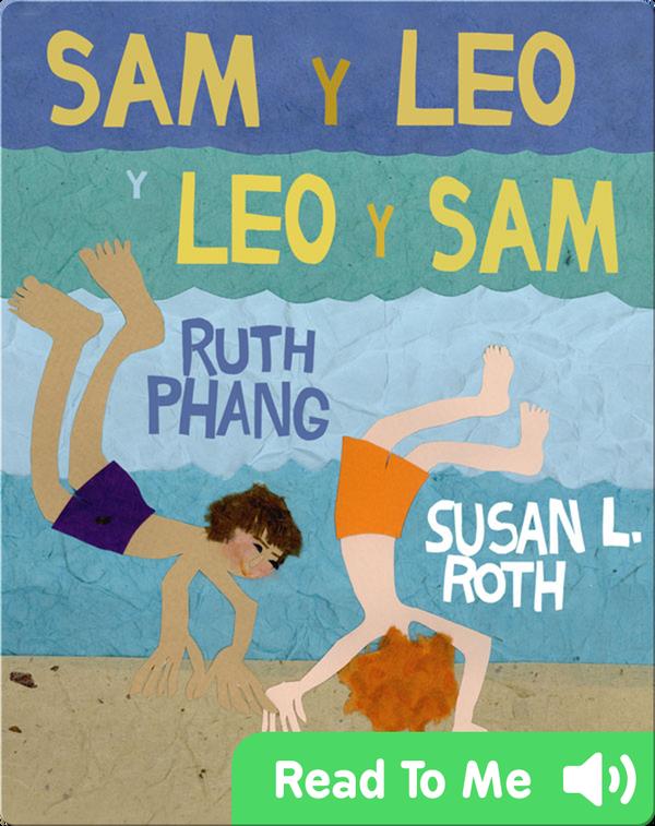 Sam y Leo: Y Leo y Sam