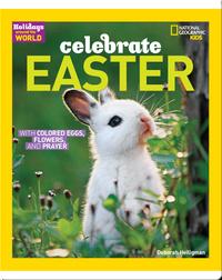 Holidays Around the World: Celebrate Easter