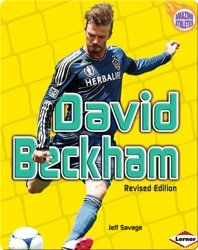 David Beckham (Revised Edition)