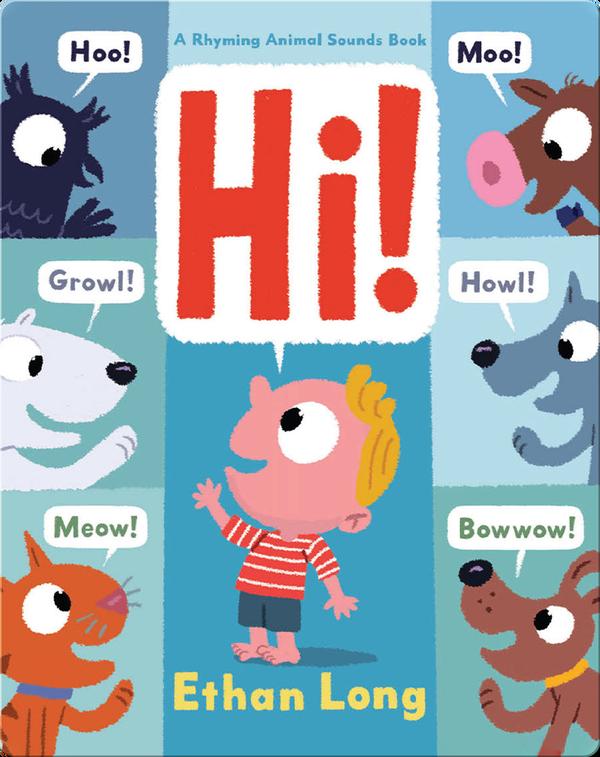 Hi! (Animal Sounds)