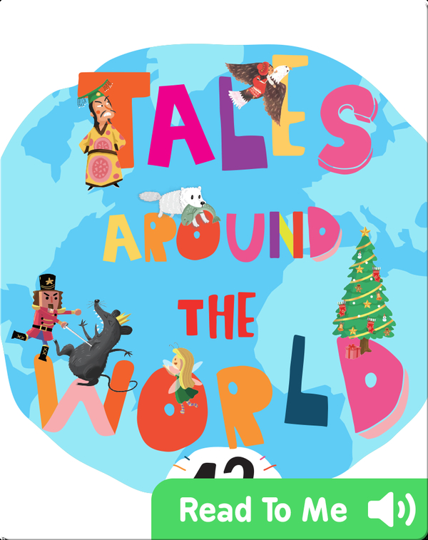 Tales Around the World 12