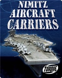 Nimitz Aircraft Carriers