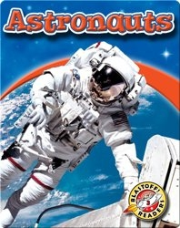 Astronauts: Exploring Space