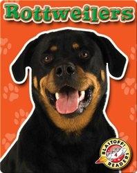 Rottweilers: Dog Breeds