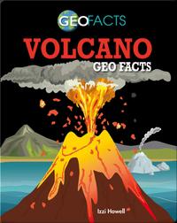 Volcano Geo Facts
