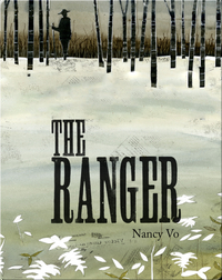 The Crow Trilogy, Book 2: The Ranger