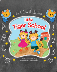 Little Tiger School