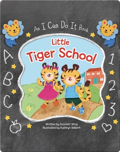 Little Tiger School