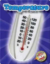 Temperature: First Science