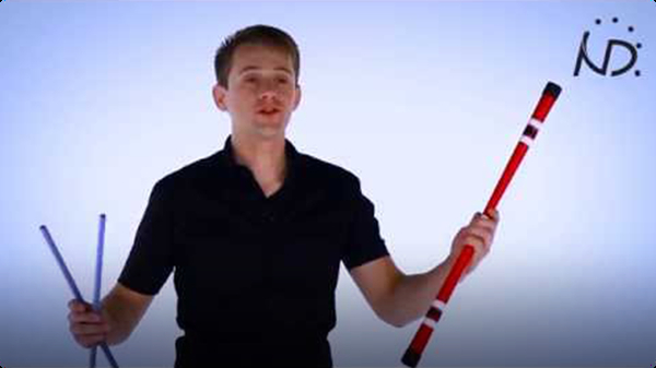 How to Juggle a Devilstick