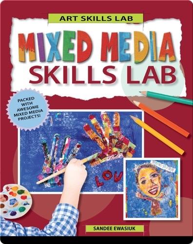 Mixed Media Skills Lab