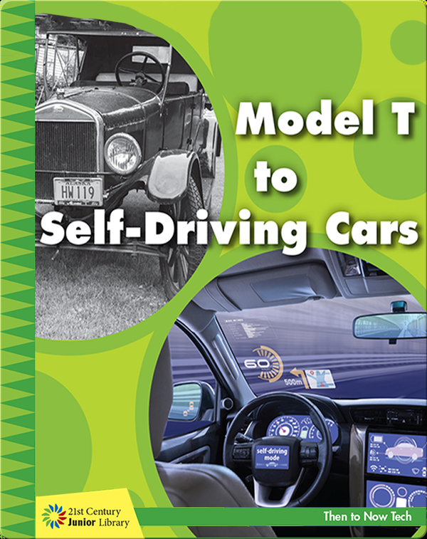 Model T to Self-Driving Cars