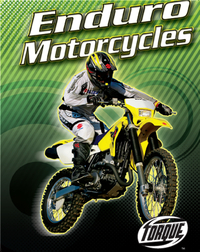 Enduro Motorcycles