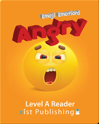 Emoji Emotions: Angry