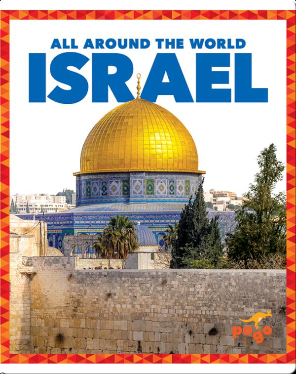 All Around the World: Israel