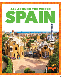 All Around the World: Spain