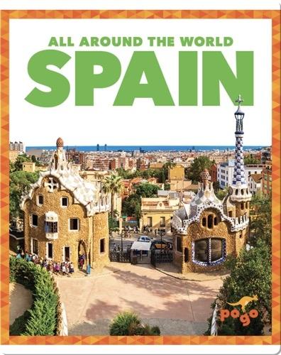 All Around the World: Spain